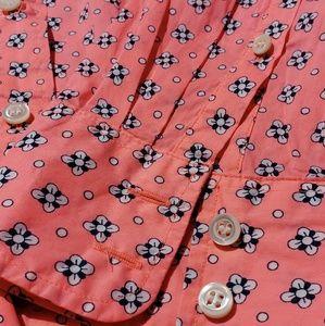 J. Crew Tops - Womans blouse size 6 J.Crew